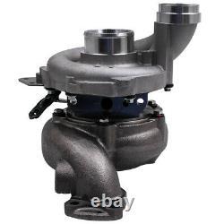 Turbocharger For Mercedes ML 320 CDI 757608-0001 A6420900280 Gta2056vk New
