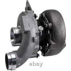 Turbocharger For Mercedes ML 320 CDI W164 757608-0001 A6420900280 Gta2056vk