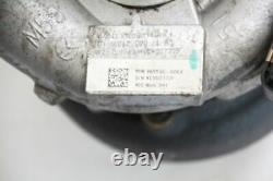 Turbocharger Jeep Grand Cherokee 3 Wh Wk 6420901480 160 Kw 218 HP Exl 04978