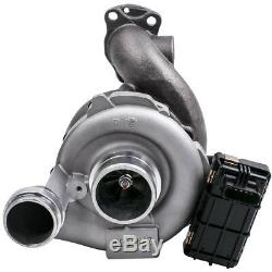 Turbocharger MB G M R 280 320cdi Om642 135 140 165 Kw 765155-1 Electronic