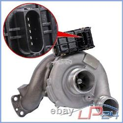 Turbocharger Mercedes Benz Class R W251 V251 280 300 320 350 CDI