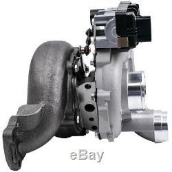 Turbocharger V6 A6420900280 For Mercedes C E Clk 320 CDI 765155-5007s Om642