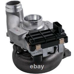 Turbocompresseur V6 A6420900280 For Mercedes C E Clk 320 CDI 765155-5007s Om642