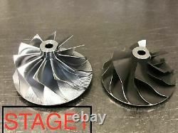 Upgrade 300 Ch Stage1 Turbo V6 A6420900280 Mercedes-benz 320cdi