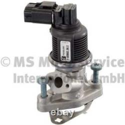 Valve / Valve Agr Electric With Joint Pierburg 7.0092.36.0 For Jeep Grand