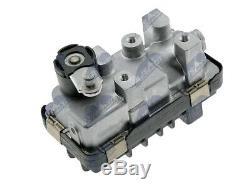 Wastegate Actuator Sprinter Mercedes Viano 770 895 Turbo A6420902880 Jeep