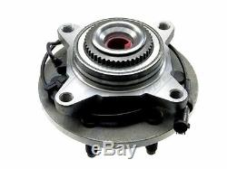 Wheel Bearing Front Hub Suitable For Lincoln Navigator 5.4 2002.09