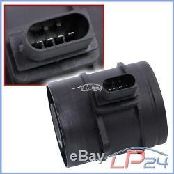 1x Bosch 0281002896 Débitmètre Débimètre Capteur De Débit Masse Dair Massique