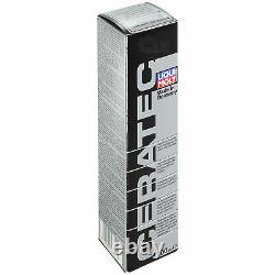 3x Mann-Filter Filtre à Huile W 920/6 + 3x Liqui Moly Cera Tec 3721