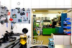 6x Injecteur Embout D'Injection Mercedes A6420701387 0445115064 0445115027