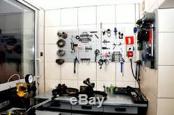 6x Pièce Mercedes Embout D'Injection Injecteur 0445115027 0445115064 A6420700587