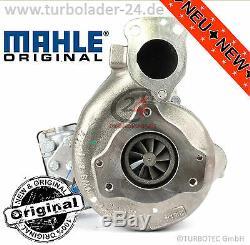 A6420901480 Turbo pour Mercedes Benz C E CLK M CLASSE S Chrysler 300c C320 CDI 3