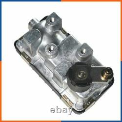 Actuator pour MERCEDES-BENZ 757608-10, 765155-5008S, 765155-5007S