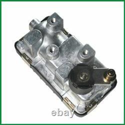 Actuator pour MERCEDES-BENZ 761399-0001, 765156-5004S, 765156-5007S