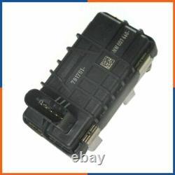 Actuator pour MERCEDES-BENZ 765155-4, 765155-5, 765155-6, 765155-7