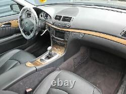 Alternateur Alternateur pour Mercedes S211 W211 E280 06-09 A6421540402