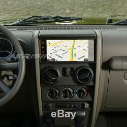 Android 9.0 DAB+Autoradio for Jeep Patriot Compass Liberty Chrysler Aspen Dodge