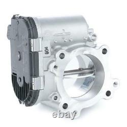 BOSCH Corps papillon pour JEEP GRAND CHEROKEE III WH, WK