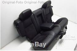 Banquette Jeep Grand Cherokee III SRT8 WH 06.05