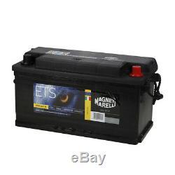Batterie 100AH 950A de Pièce OE Magneti Marelli