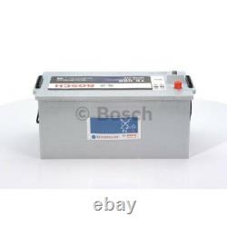 Batterie De Démarrage Bosch 0092TE0888 Cv Efb pour Kässbohrer Man Mercedes Benz