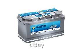 Batterie VARTA Start-Stop Silver Dynamic AGM 95Ah/850A (G14)