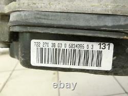 Boîte automatique Boîte de vitesses sans Dgu (Dgu) Dgu (Dgu) Dgu (Dgu) pour CRD