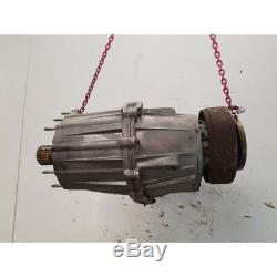 Boite de transfert occasion 52105 904AB JEEP GRAND CHEROKEE 3.0 CRD V6 24V 4X4