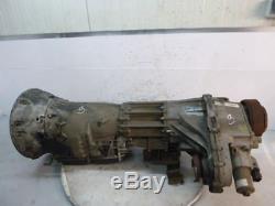 Boîte de vitesses automatique Grand Cherokee III 3,0 CRD EXL 642.980 FR281428