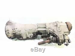 Boîte de vitesses automatique Jeep 3,0 CRD 4x4 EXL 722.678 52105904AD