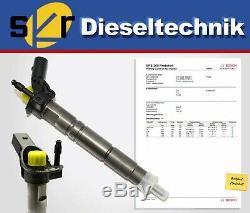 Bosch Injecteur 0445115027 Injecteur 0986435355 Mercedes A6420701387