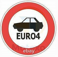 Catalyseur SEAT LEON 1.9TDi 150cv (ARL moteur) 5/01-9/05