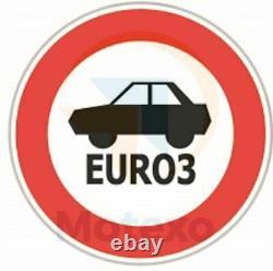 Catalyseur VW BORA 1.9TDi (ATD AXR moteur) 9/00-5/05