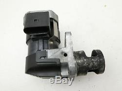 Clapet anti-retour de gaz déchappement EGR EGR Soupape pour W164 ML420