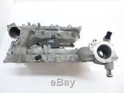 Collecteur d'admission Jeep Chrysler 3,0 D CRD EXL 642.980 LF00051 LF00052 A6421