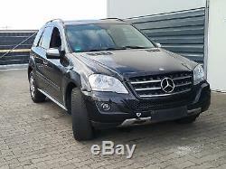 Collecteur des gaz d'échappement GA AV pour Mercedes W164 ML280 08-11