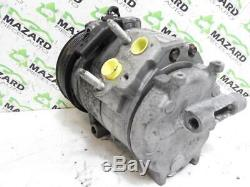 Compresseur clim JEEP GRAND CHEROKEE III (WK) PHASE 2 Diesel /R33552671