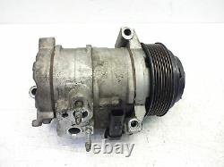 Compresseur de climatiseur Jeep Chrysler 3,0 D CRD EXL 642.980 447220-5604