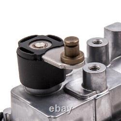 Convertisseur de pression turbo pour Mercedes C, E, S, M, GL 320CDI Hella 6NW009228