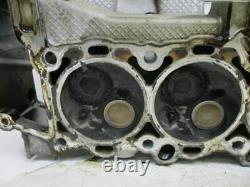 Culasse Droite Eve V8 M. Ventillen O. Arbre à Cames Jeep Grand Cherokee III