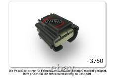 Dte Pedal Box 3S Avec Porte-Clés pour Jeep Grand Cherokee WH 160KW 06 2005-12 2