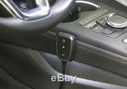 Dte Système Pedal Box Plus pour Jeep Grand Cherokee WH 160KW 06 2005-12 2010 3.0