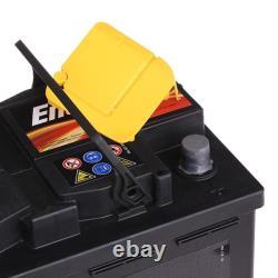 ENERGIZER Batterie de démarrage pour CHEVROLET CORVETTE (C7)
