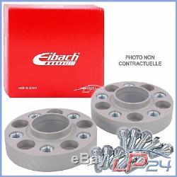 Eibach S90-4-30-007 Kit Elargisseurs De Voie Entretoises Pro Spacer 60 MM 5x127