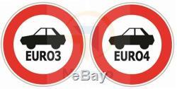 FAP CHRYSLER GRAND CHEROKEE 2.7CRD 10/01-9/05 (Euro 3-4 FAP)