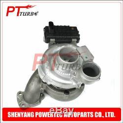 GTA2056V turbo 765155 757608 Mercedes C320 E320 E280 ML320 R320 R280 CDI OM642