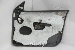 Garniture de porte Jeep GRAND CHEROKEE 3 WH WK 1EU591DHAB 01533
