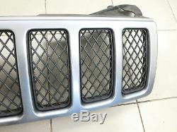 Grille AV grill refroidisseur gril pour Jeep Grand Cherokee III WH 05-10
