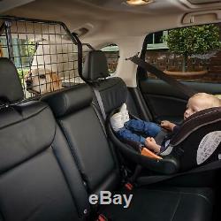 Grille séparation protection sécurit chien pour Jeep Grand Cherokee 2005-2010