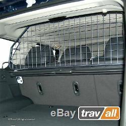 Grille séparation protection sécurité chien pour Jeep Grand Cherokee 2005-2010